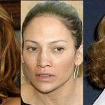 Erros de Maquiagem – Jennifer Lopez