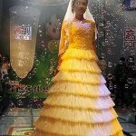 Vestido de Noiva Seguro