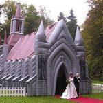 Casamento Inflável