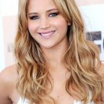 Jennifer Lawrence sem maquiagem
