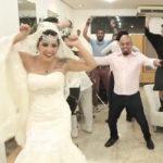 Bride Harlem Shake