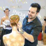 JJ Cabeleireiros arrasando na Beauty Fair 2013