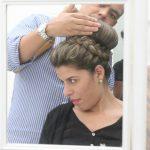 Academia JJ Cabeleireiros – Penteados