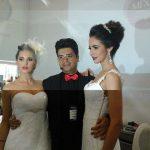 Noivas Divas no JJ Cabeleireiros