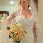 Depoimento das nossas noivas com muito orgulho