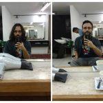 Homens também doam cabelo para a Rapunzel Solidária