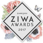 O melhor Dia da Noiva de 2017 pela Zankyou