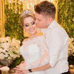 Meu Dia da Noiva foi simplesmente incrível!