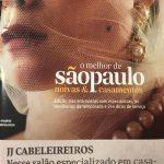 JJ entre os melhores de São Paulo