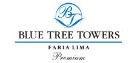blue tree parceiro do JJ Cabeleireiros