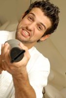 departamento masculino jj cabeleireiros