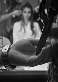 profissionais do jj cabeleireiros