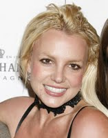 Britney Spears Bad Day Hair